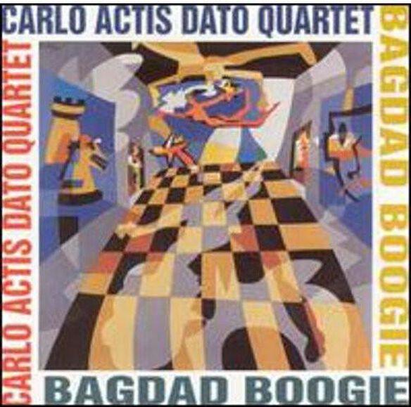 Bagdad Boogie (Ita)