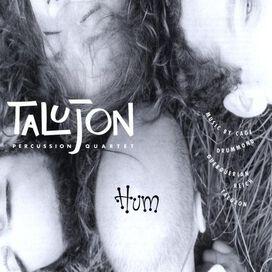 Talujon Percussion Quartet - Hum