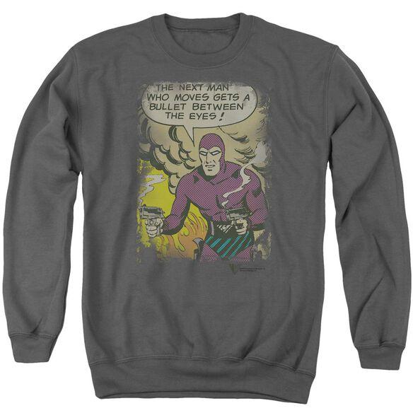 Phantom Blunt Adult Crewneck Sweatshirt
