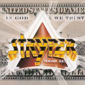 Stryper - In God We Trust