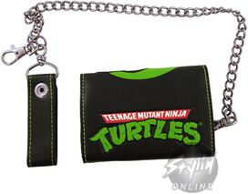 Teenage Mutant Ninja Turtles Donatello Wallet
