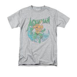 Aquaman Marco T-Shirt
