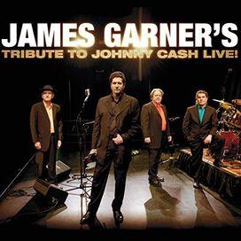 James Garner - Musical Tribute To Johnny Cash: