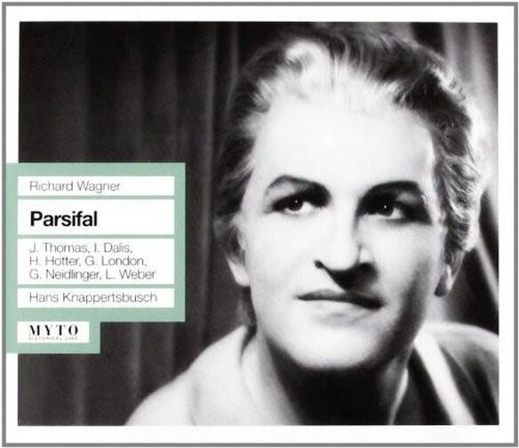 Parsifal (Box)