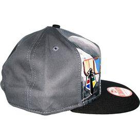 Voltron Poster Hat