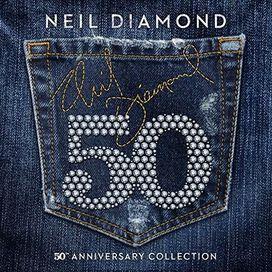 Neil Diamond - 50