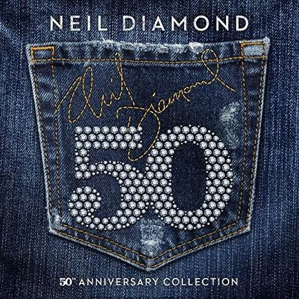 50 Th Anniversary Collection