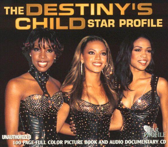 Star Profile Destiny's301