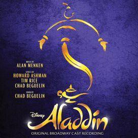 Original Broadway Cast - Aladdin [Original Broadway Cast]
