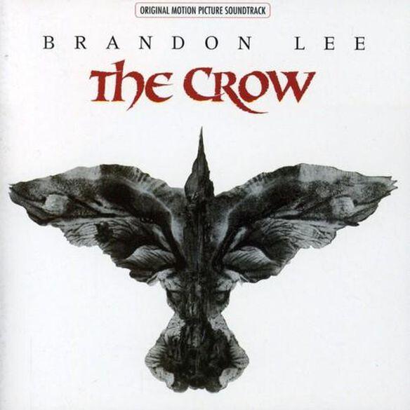 Crow / O.S.T.