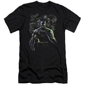 Batman Villains Unleashed Premuim Canvas Adult Slim Fit