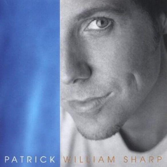 Patrick William Sharp