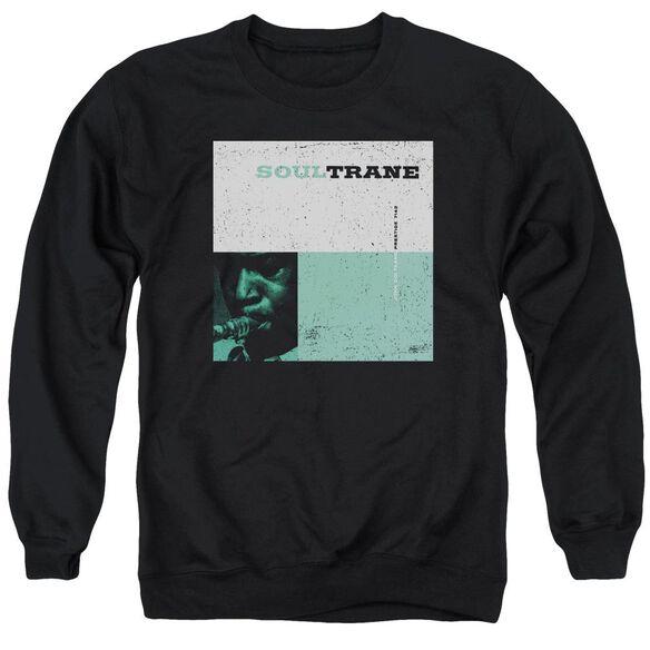 John Coltrane Soultrane Adult Crewneck Sweatshirt