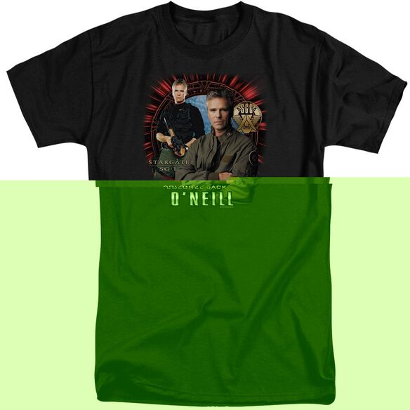 SG1 T-Shirt