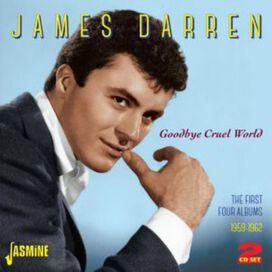 James Darren - Goodbye Cruel World: