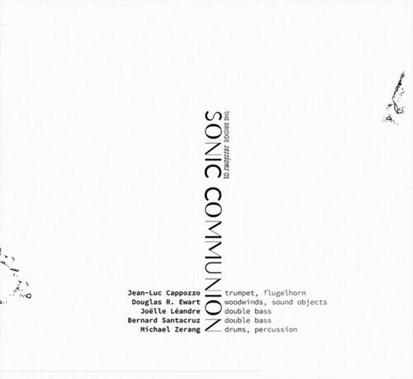 Sonic Communion - Bridge Sessions 01