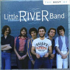 Little River Band - All-Time Greatest Hits