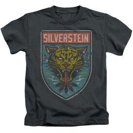 Silverstein Tiger Short Sleeve Juvenile T-Shirt