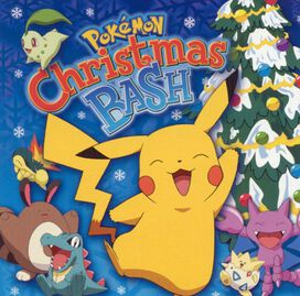 Various Artists - Pokemon: Christmas Bash