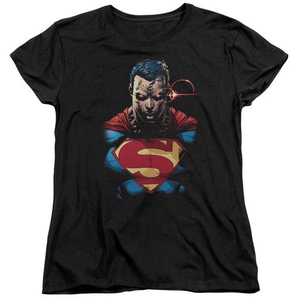 SUPERMAN DISPLEASED-S/S T-Shirt