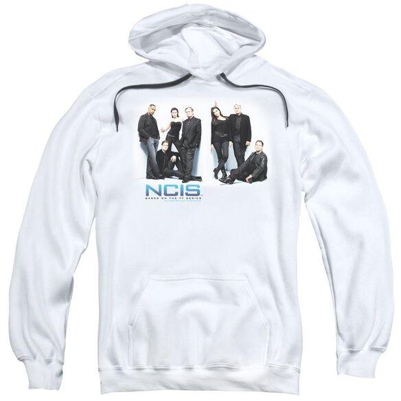 Ncis White Room-adult