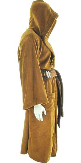 Star Wars Jedi Knight Fleece Robe