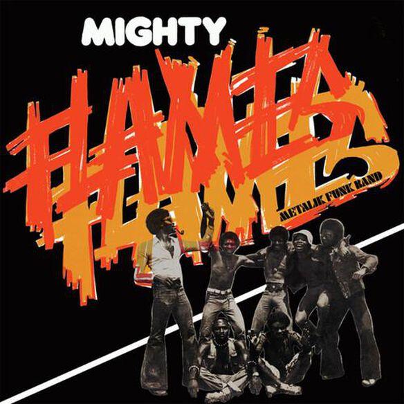 Metalik Funk Band