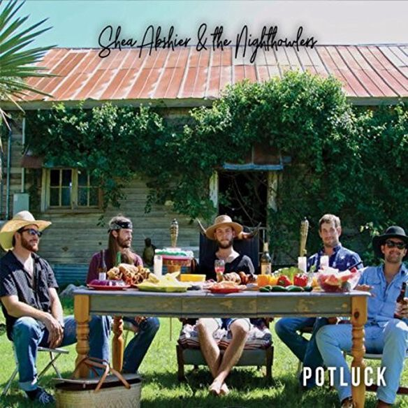Shea Abshier & the Nighthowlers - Potluck