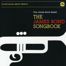 Jimmy Bond - BGP Sound Library: James Bond Songbook (Original Soundtrack)