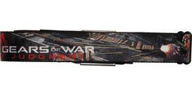 Gears of War Judgment Damon Shoot Seatbelt Mesh Belt