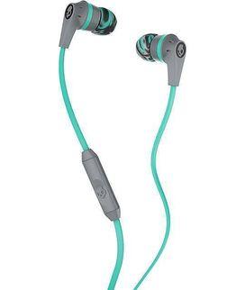 Skullcandy Unisex Ink'd 2.0 Mic'd Headphones