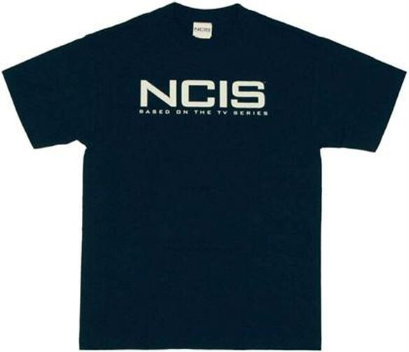 NCIS Logo T-Shirt