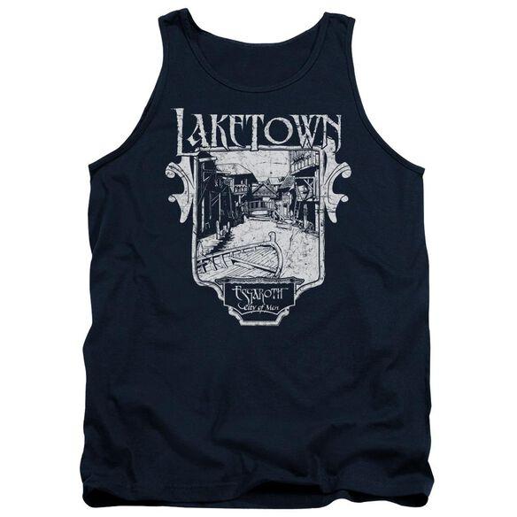 Hobbit Laketown Simple Adult Tank
