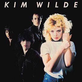Kim Wilde - Kim Wilde (2CD/1DVD Expanded Gatefold Wallet Edition)