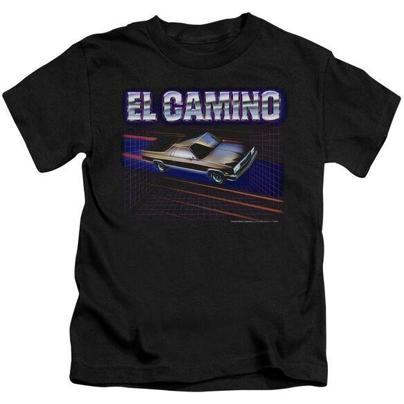 Chevrolet El Camino 85 Short Sleeve Juvenile T-Shirt