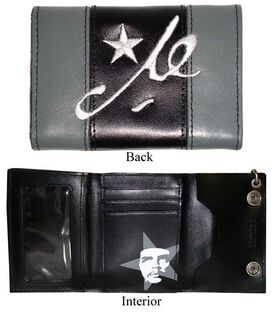 Che Guevara Face Wallet