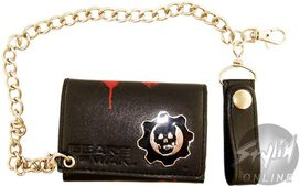 Gears of War Crimson Omen Wallet