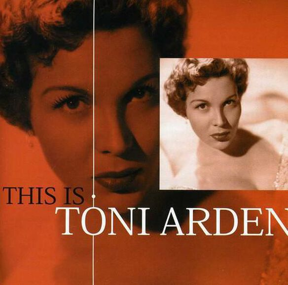 This Is Toni Arden