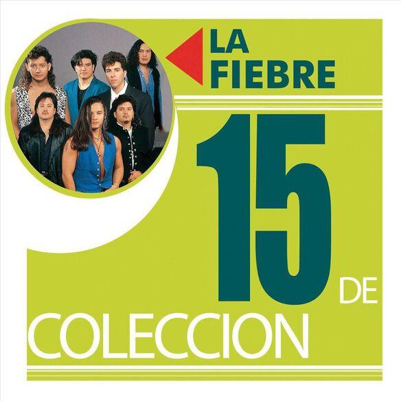 15 De Coleccion 0911