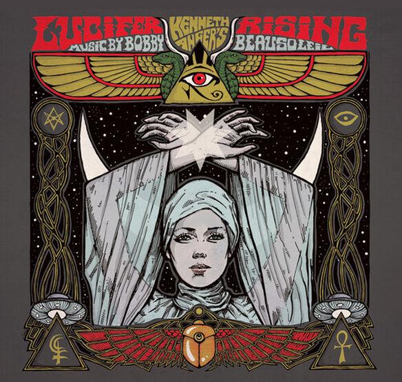 Bobby Beausoleil - Lucifer Rising (Original Soundtrack)