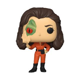 Funko Pop! TV: V TV Show - Diana with Lizard Face