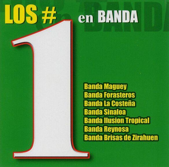 Los 1 En Banda 0603