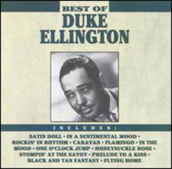 Duke Ellington - Best of
