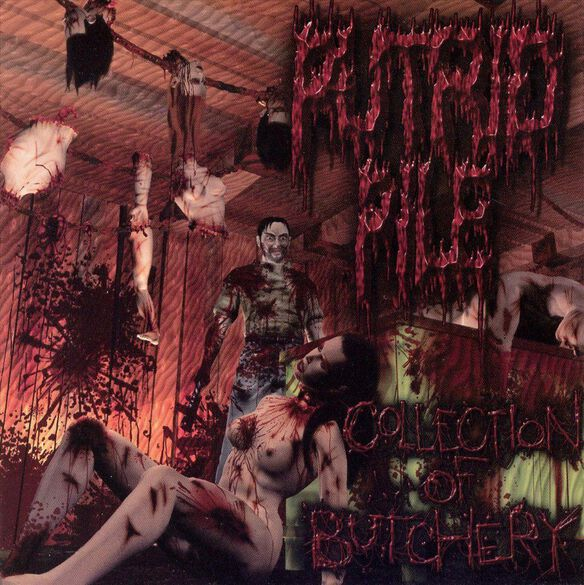 Collection Of Butchery603