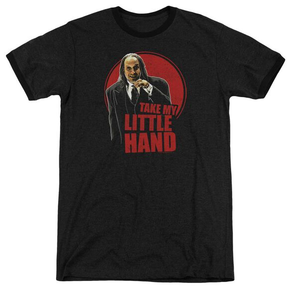 Scary Movie Strong Hand Adult Ringer