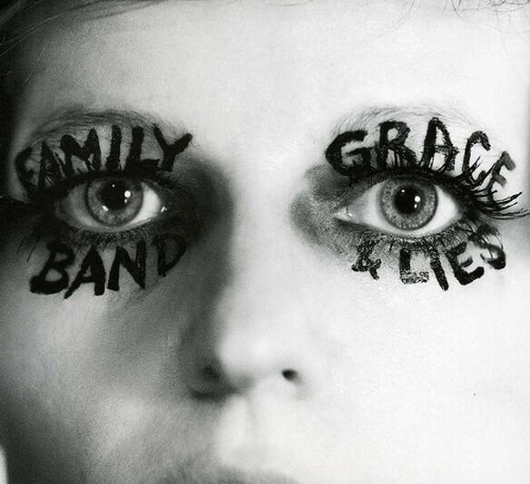 Family Band - Grace and Lies
