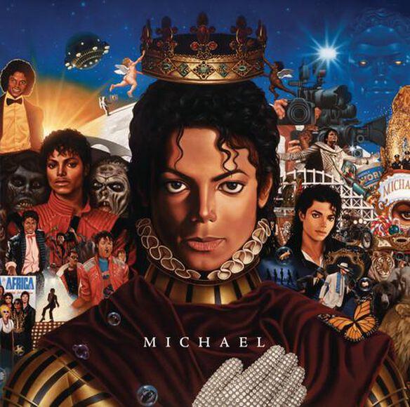 The Jackson 5 - Michael
