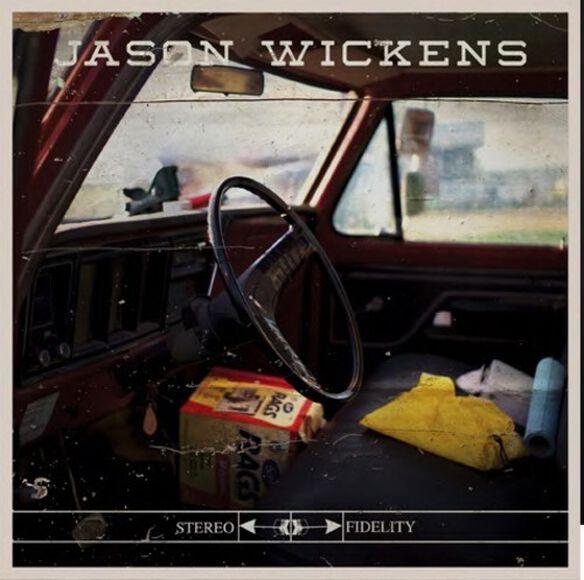 Jason Wickens - Jason Wickens
