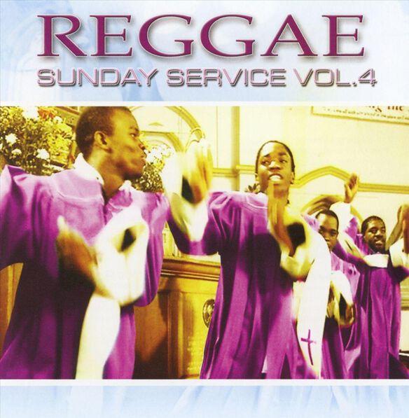 Reggae Sunday Service V4