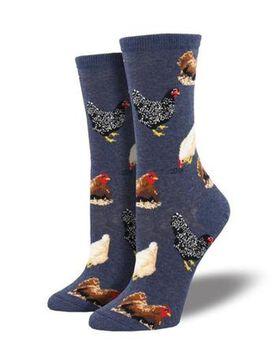 Hen House Women's Socks [1 Pair]